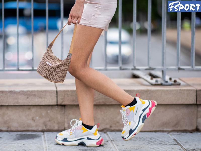 Giày dẹp nhất 2021