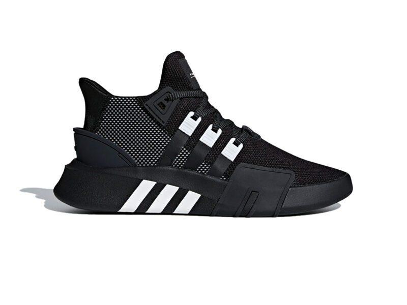 Giày Adidas EQT Bask ADV đen trắng EQT01