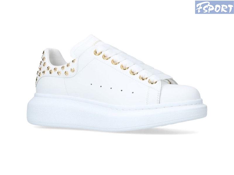 Giày Alexander Mcqueen chinh hang