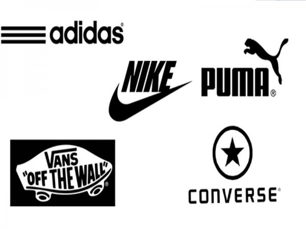 [Bật mí] Logo các hãng giày nổi tiếng nhất 2021