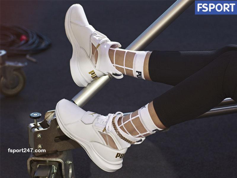 các hãng giày thể thao nữ nổi tiếng