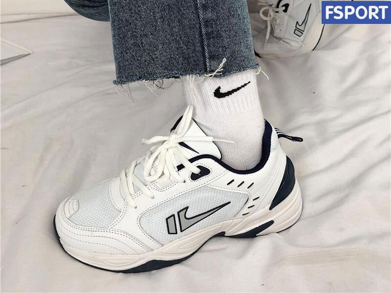 các hãng giày thể thao việt nam