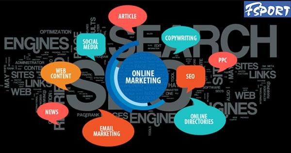 DIGITAL MARKETING – Dạy online marketing HIỆU QUẢ