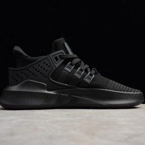 Giày Adidas EQT Bask ADV full đen (Black) EQT08