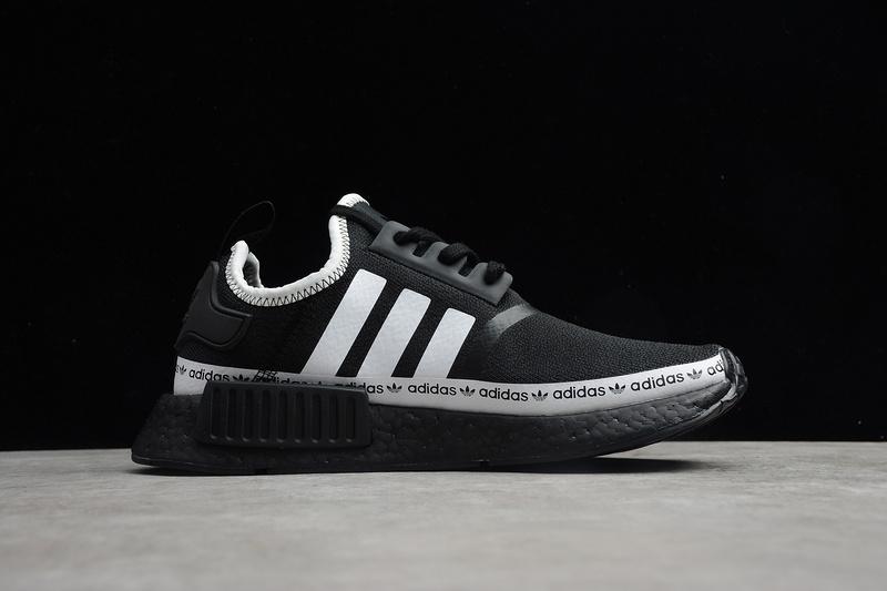 Giày Adidas NMD R1 Receives Fresh NND07