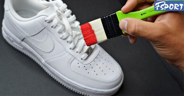 Giày custom là gì? 5 bước Custom giày tại nhà cực đơn giản