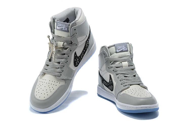 Giày Nike Air Jordan 1 Retro High Dior Like Auth