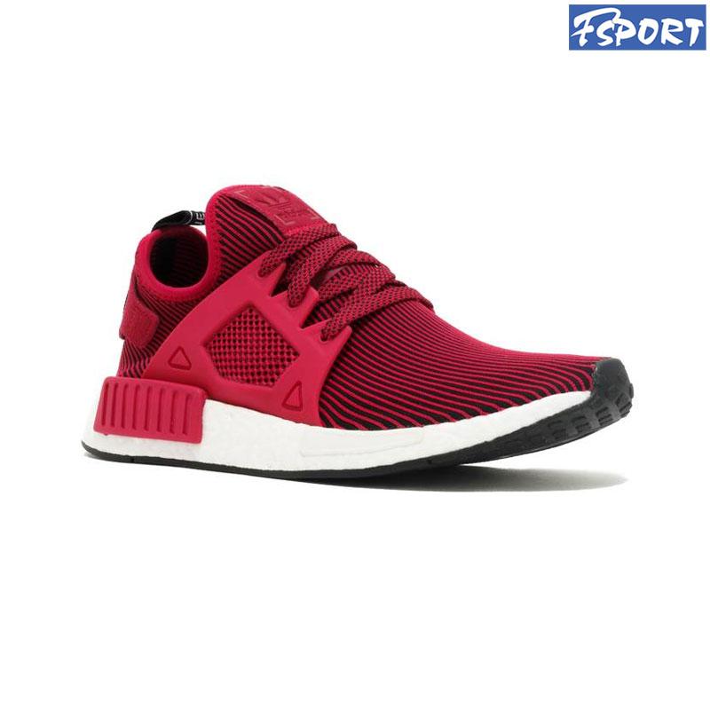 Giày Adidas NMD R1 Japan đỏ