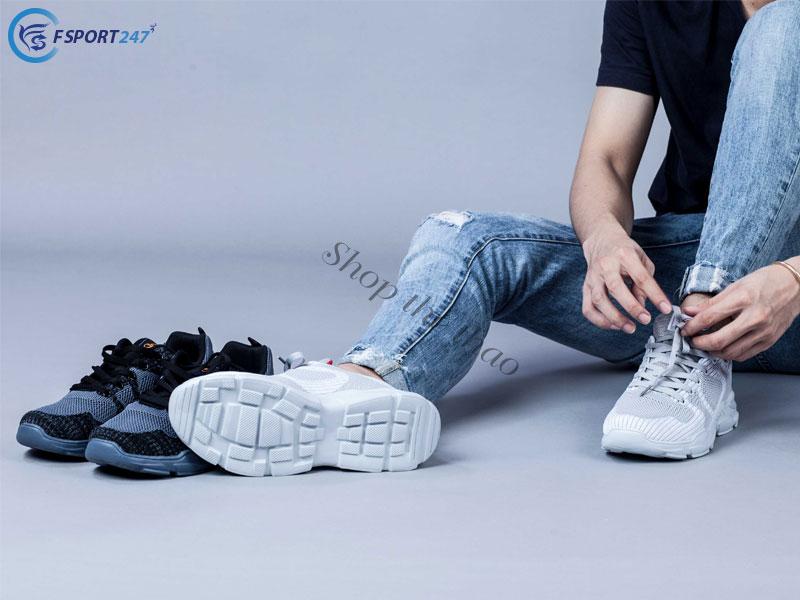 giày schecker