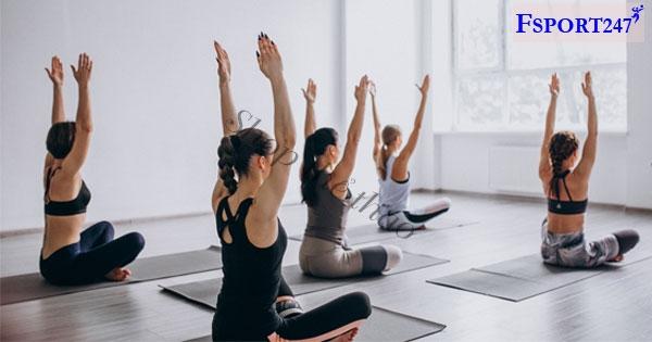 Hướng dẫn tập Yoga tại nhà cho nữ với 8 tư thế cơ bản
