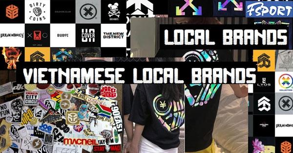 Local Brand là gì? Đây có phải là xu hướng thời trang 2021?