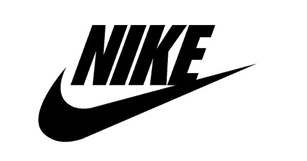 Logo thương hiệu giày Nike