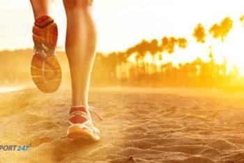 Mách bạn những cách chạy bộ mà không mệt – Nó thật dễ đúng không?