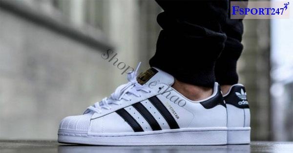 Bật mí những cách làm sạch giày trắng adidas hiệu quả nhất