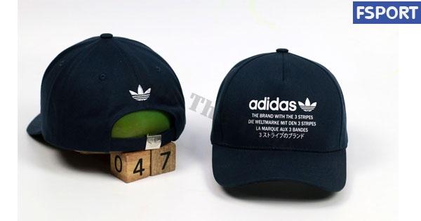 Những chiếc nón adidas chính hãng giá bao nhiêu?