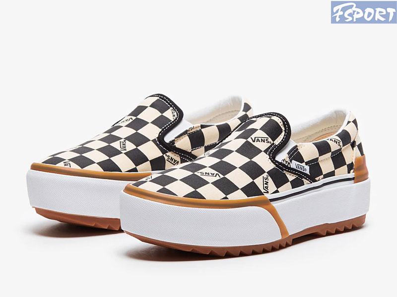 Những mẫu giày vans đẹp nhất