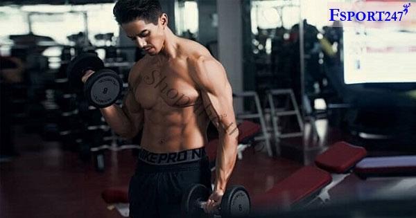 Xây dựng lịch tập gym giảm cân đúng cách cho nam mới tập