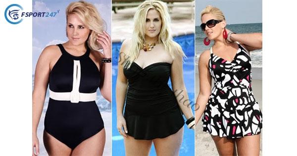 TOP 7 mẫu áo tắm cho người béo bụng vừa đẹp, vừa lạ mắt…