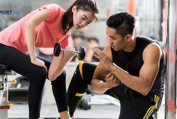 Cách xây dựng lịch tập gym cho người béo để giúp bạn tự tin hơn