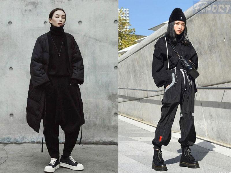Xu hướng thời trang năm 2020, 2021