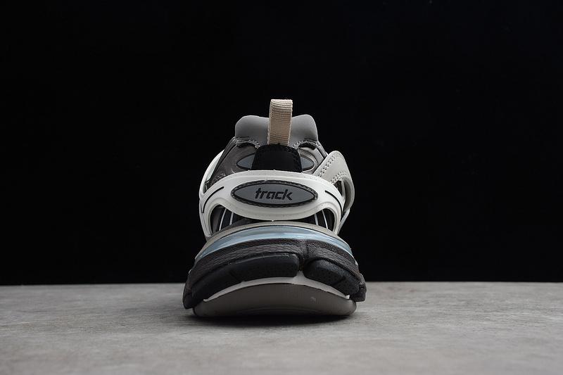 Giày Balenciaga Track 3.0 full xám BT303