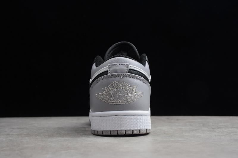 Nike Air Jordan 1 Low Atmosphere Grey Toe NAJ14