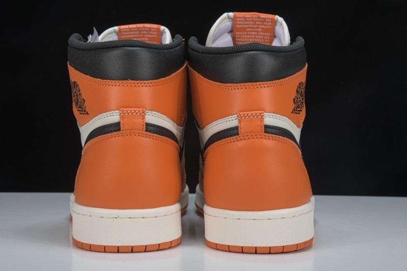 Nike Air Jordan 1 Retro Reverse Shattered Backboard NAJ20