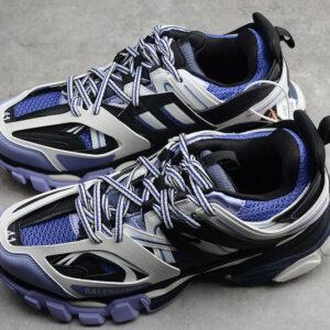 Giày Balenciaga Track 3.0 trắng tím BT304