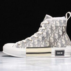 Giày Dior x Kaws B23 cao cổ (High Top) like auth DO07