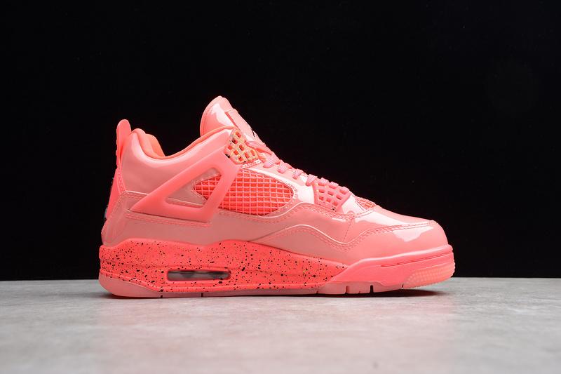 Giày Nike Air Jordan 4 Retro Hot Punch NAJ55