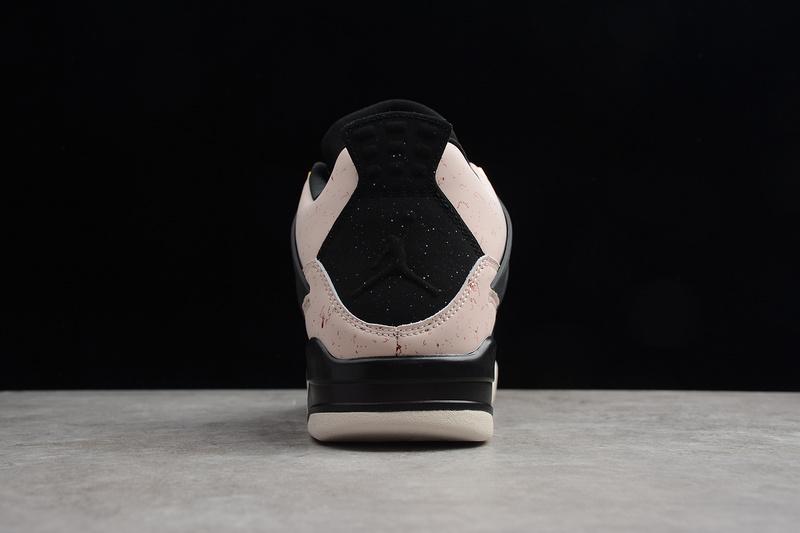 Giày Nike Air Jordan 4 Retro Silt Red Splatter NAJ57