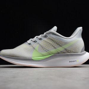 Giày Nike Air Zoom Pegasus 35 xám vàng