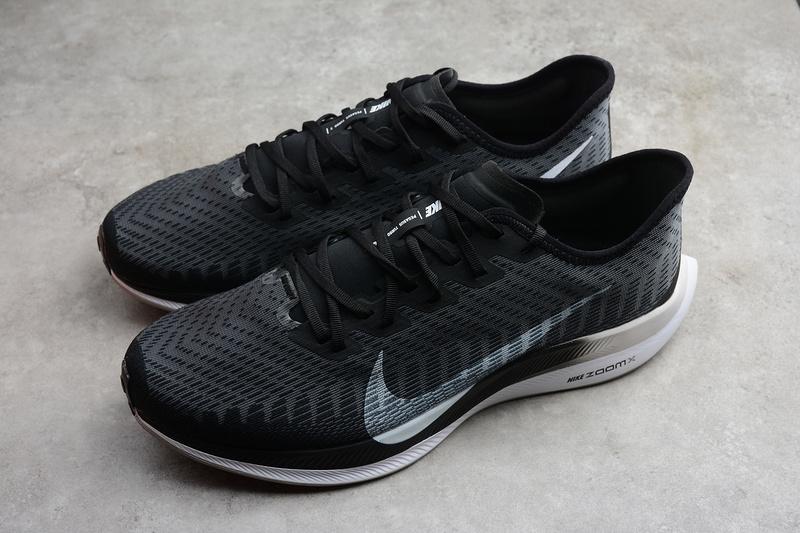 Giày Nike Zoom Pegasus 35 đen trắng NZ01