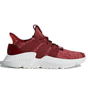 Giày Adidas Prophere đỏ mận AP14