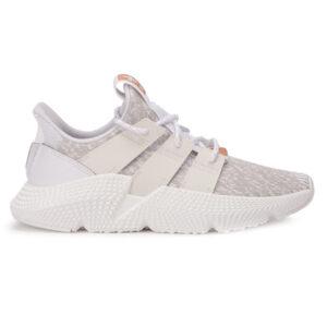 Giày Adidas Prophere trắng xám AP06