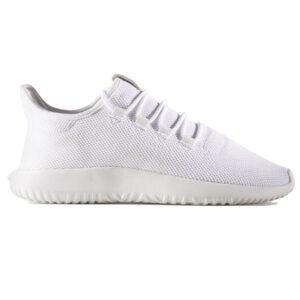 Giày Adidas Tubular Shadow trắng (White) ATS03