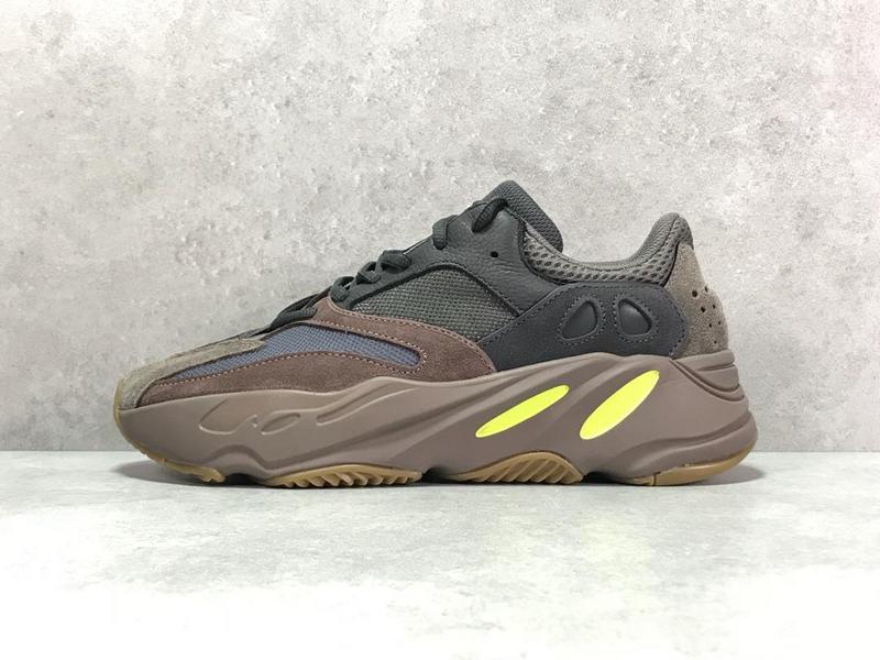 Giày Adidas Yeezy 700 Mauve