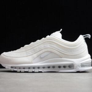 Giày Nike Air Max 97 trắng GNA05