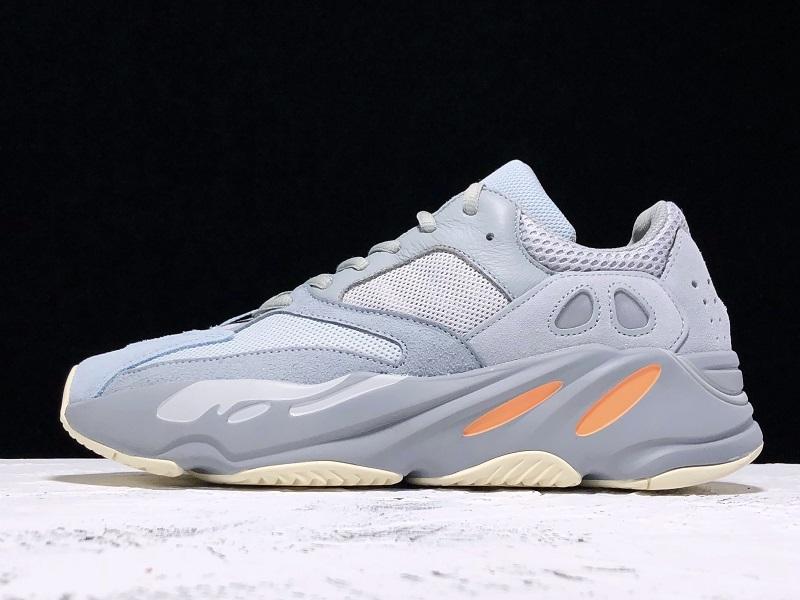 Giày Adidas Yeezy Boost 700 Inertia AY709