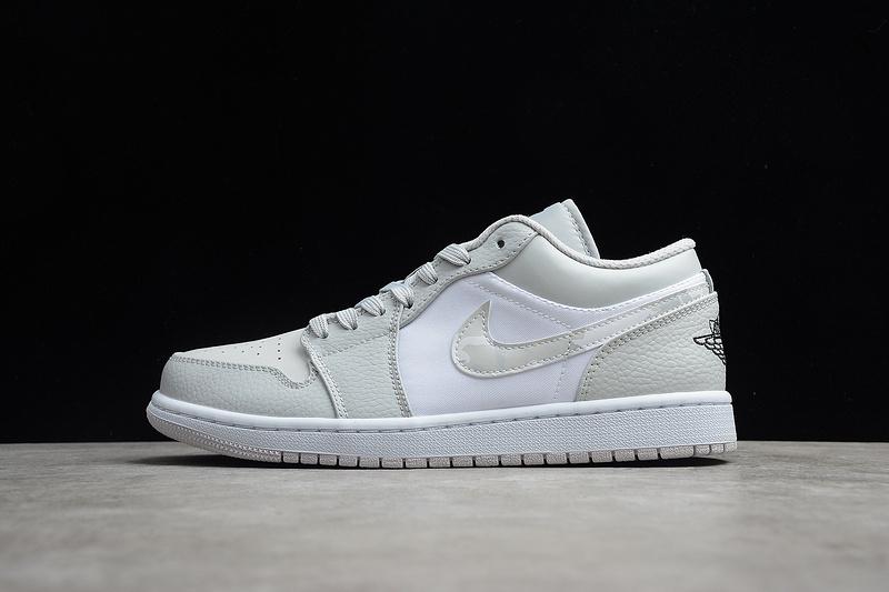 Nike Air Jordan 1 Low White Camo NAJ10