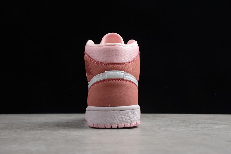 Nike Air Jordan 1 Mid Digital Pink NAJ11
