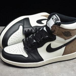 Nike Air Jordan 1 Retro High Dark Mocha NAJ09