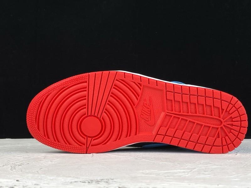 Nike Air Jordan 1 Retro High NC to Chi Leather NAJ07