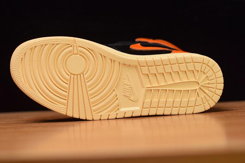 Nike Air Jordan 1 Retro High Shattered Backboard 3.0 NAJ19