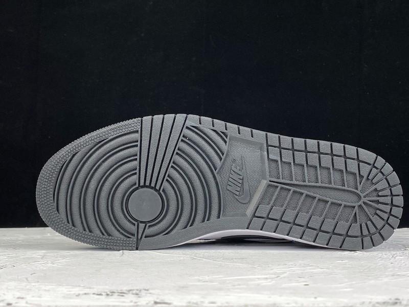 Giày Nike Air Jordan 1 Retro High Tie Dye NAJ26