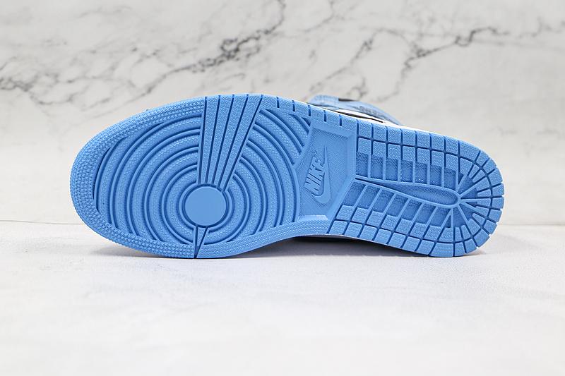 Nike Air Jordan 1 Retro High University Blue NAJ03
