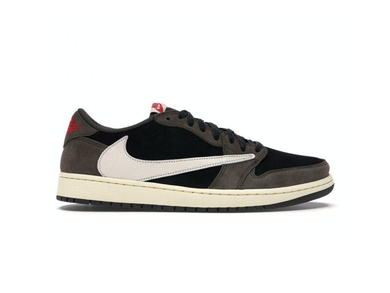 Nike Air Jordan 1 Retro Low OG SP Travis Scott NAJ05