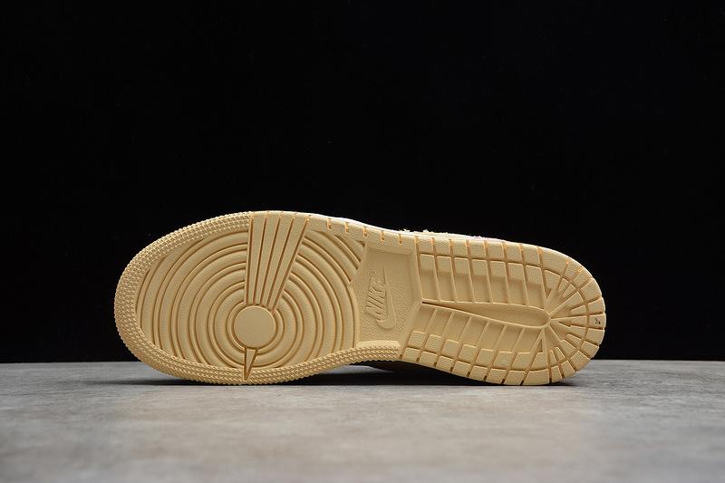 Nike Air Jordan 1 Low Paint Drip NAJ04