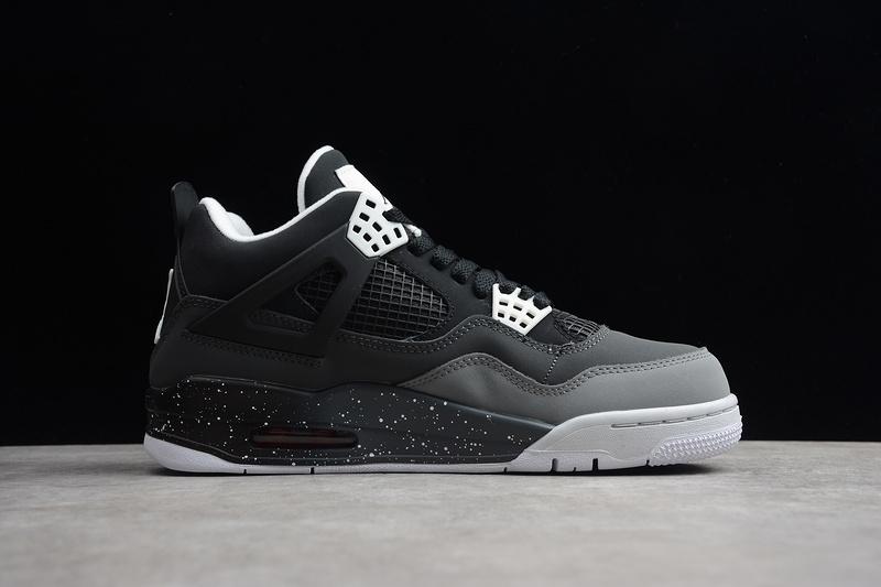 Giày Nike Air Jordan 4 Retro Fear Pack NAJ56