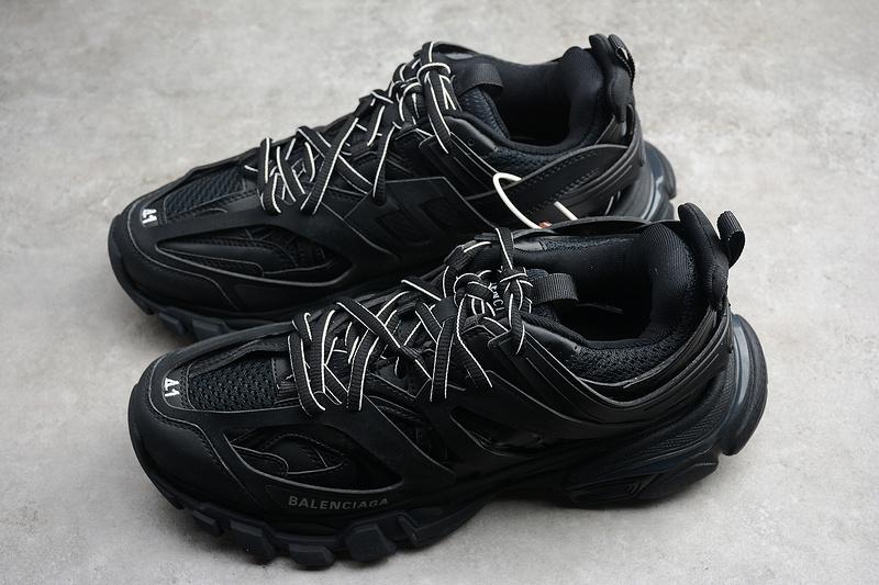 Giày Balenciaga Track 3.0 Black (Đen) BT0311